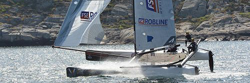 Robline Dinghy & Sportsboats